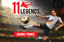 11-Legends