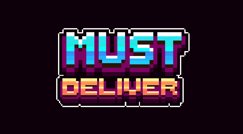 Must Deliver_logo