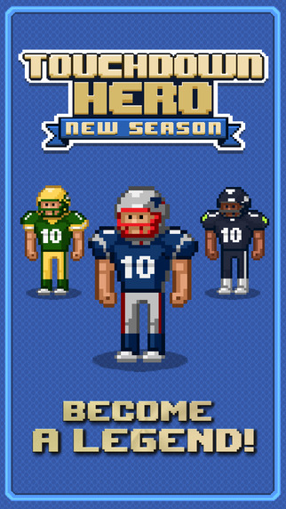 Touchdown Hero New Season (5)