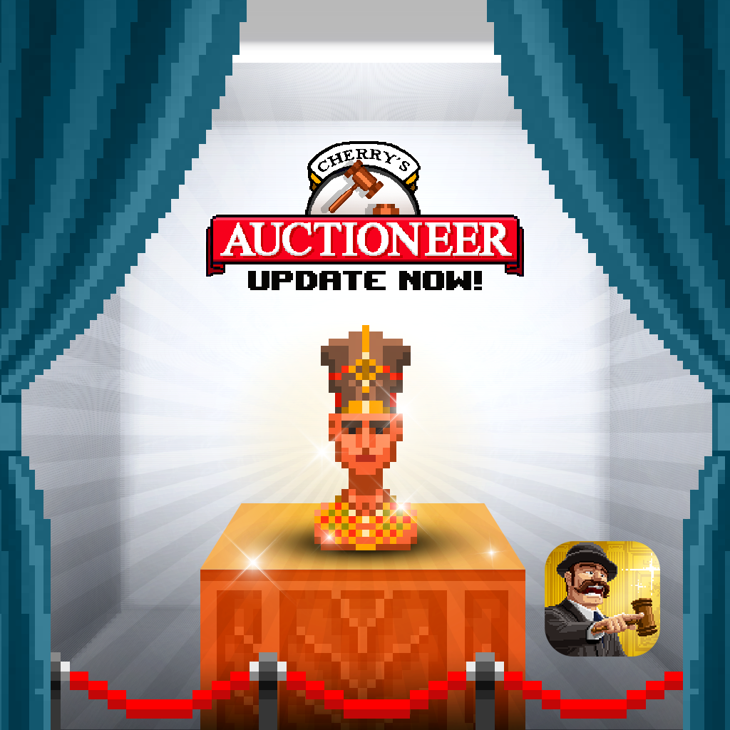 auctioneer update