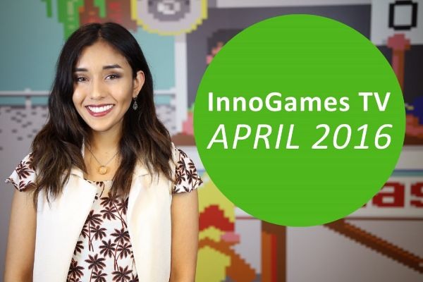 InnoGames TV - April Episode